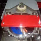 Станок для изготовления модульного подрамника МП-02