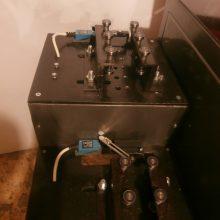 Кромкофрезерный станок KF-01